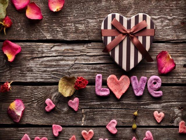 Free Cute Love HD Cell Phone Wallpaper