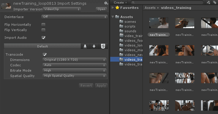 Radiator Blog: Tips for working with VideoPlayer and
