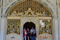 historia de istambul turquia - palacio topkapi