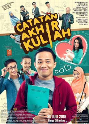 Film Catatan Akhir Kuliah