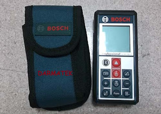 Darmatek Jual Bosch GLM 100C Laser Distance Meter