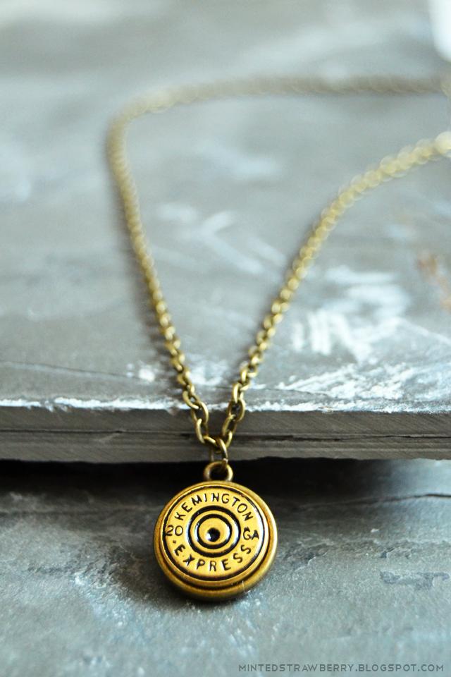 diy necklace pendant - photo #6