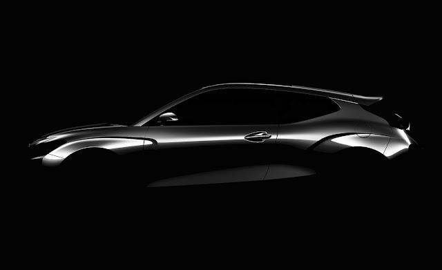 Novo Hyundai Veloster 2019