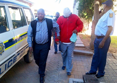 Nigerian drug kingpin nabbed in South Africa