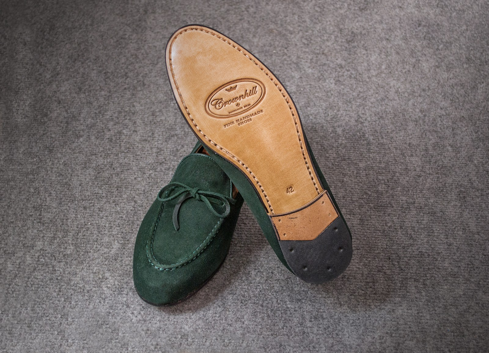 Mocasines Review Crownhill Verona Lazo De The bEH2IeD9YW