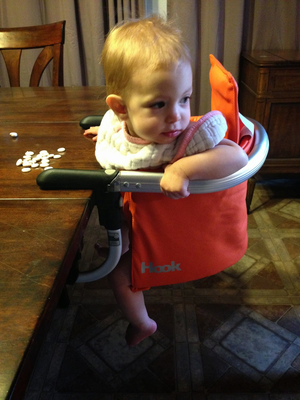 Hook On Table High Chair Reviews Inexpensive Waiting Room Chairs Allaboutbabysworld Joovy Review