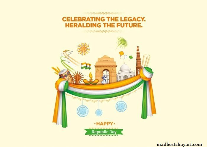 Happy Republic Day images 26 January