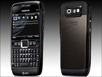 تحميل برامج والعاب نوكيا Nokia E71x