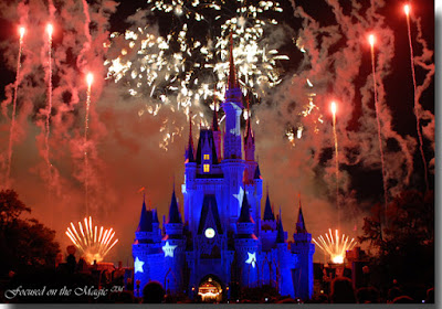 Wishes,Focused on the Magic - Tips for Capturing Wishes Fireworks