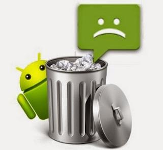 Cara Mengembalikan Kontak Telepon Yang Terhapus Di Ponsel Android