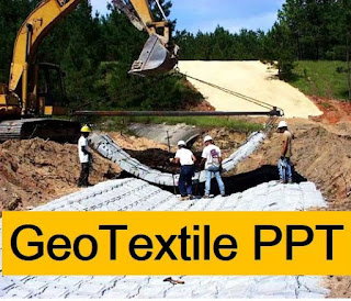Geotextile PPT