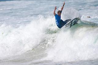 20 Jesse Mendes BRA Pantin Classic Galicia Pro foto WSL Laurent Masurel