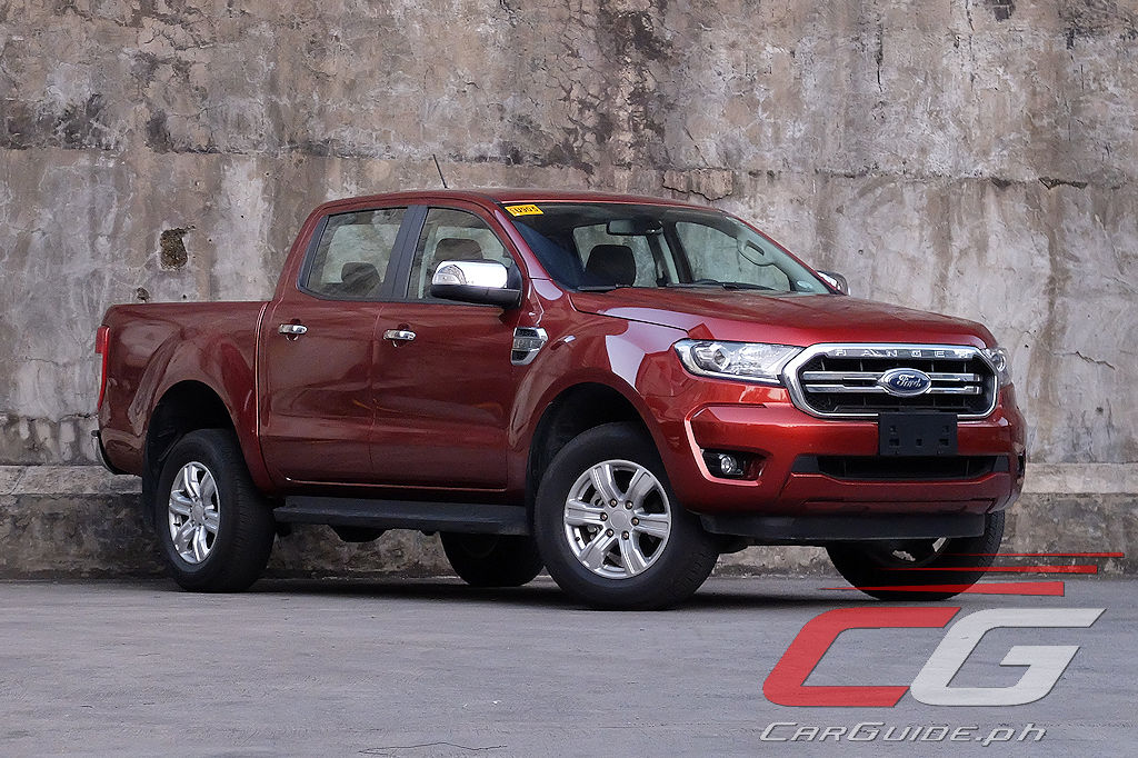 for 2019 ford has refreshed the ranger for a third time and while the differences between this update and the 2016 one are subtle the overall effect is a