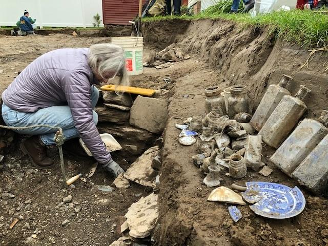 Earliest evidence of English settlers discovered in Connecticut