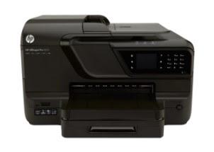 HP Officejet Pro 8600 (N911) Télécharger Pilote