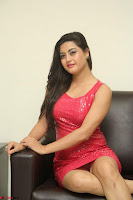 Shipra Gaur in Pink Short Tight Dress ~  Exclusive Poshoot 04.JPG