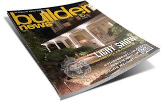 Builder News Magazine – March 2011