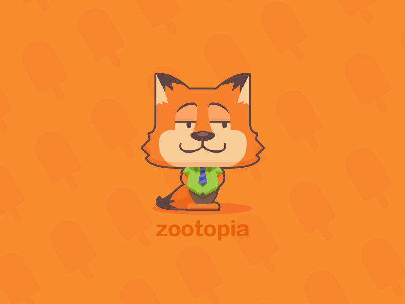 Zootopia Cute Wallpaper You May Need