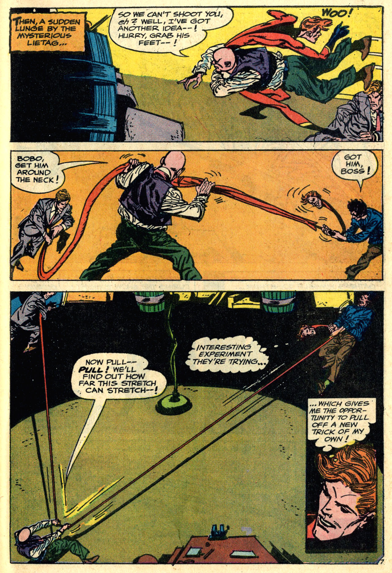 Detective Comics (1937) 354 Page 28