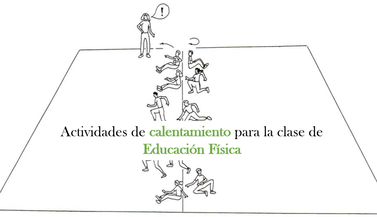 Juegos Para La Clase De Educacion Fisica