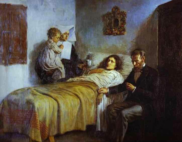 Obras realistas de Picasso-Oleo