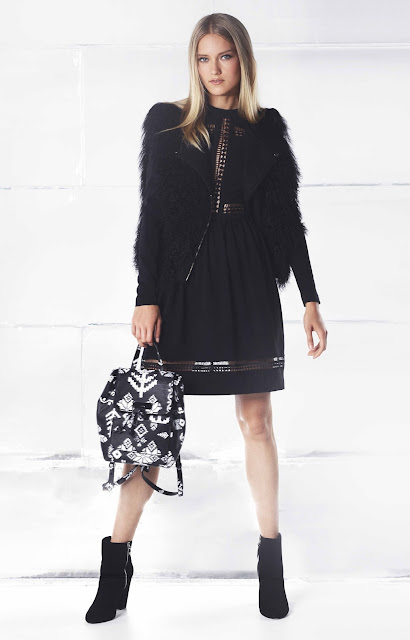 My 6 Favorite Finds For Winter From Nicole Miller www.toyastales.blogspot.com #ToyasTales #NicoleMiller #DesignerSpotlight