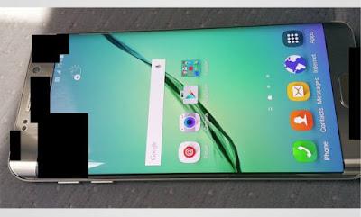 تفاصيل جديدة عن هاتفي Galaxy Note 5 و Galaxy S6 Edge Plus