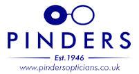 www.pindersopticians.co.uk