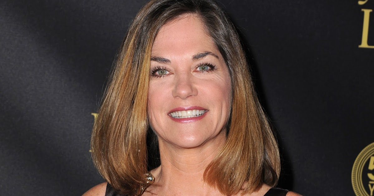 Serial Scoop Kassie Depaiva Back To Days Of Our Lives