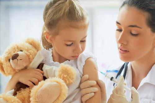 vaccino e anti-vaccinisti