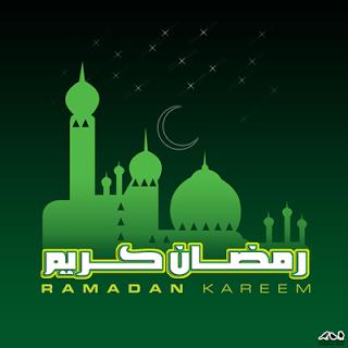 Keramas Saat Munggahan di Bulan Ramadhan