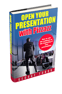 Open Your Presentation on Kindle
