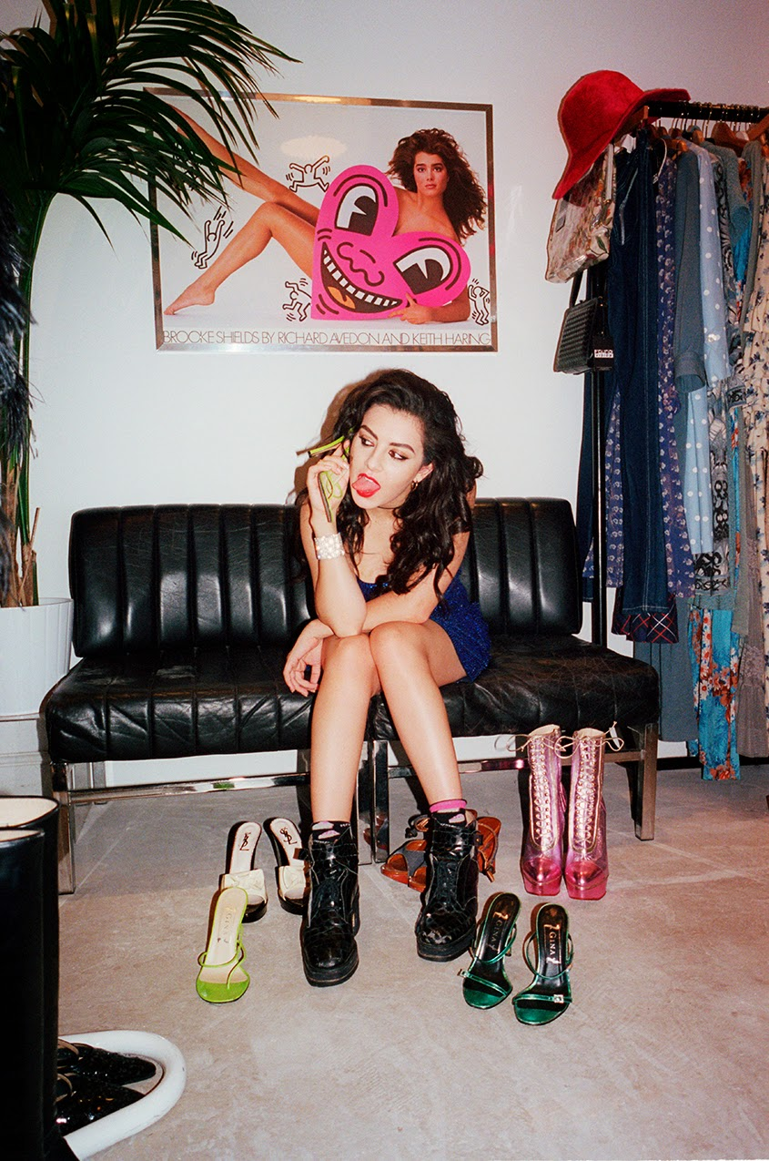 TheFappening Charli Xcx nude photos 2019