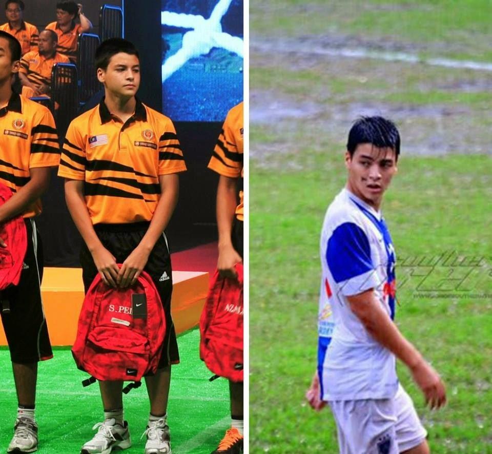 Peminat Manchester United Malaysia Mencari Ramli Musim 4