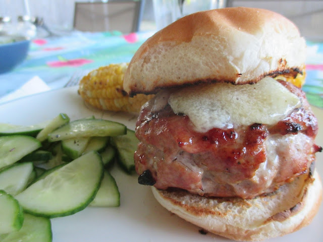 This is a really tasty alternative to your run of the mill burger that ...