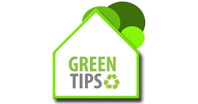 Preparing to go green recycling