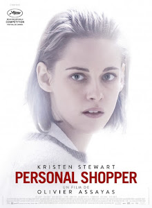Personal Shopper Poster