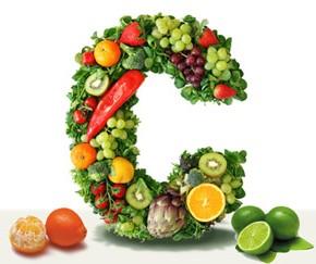 Откуда получать витамин С