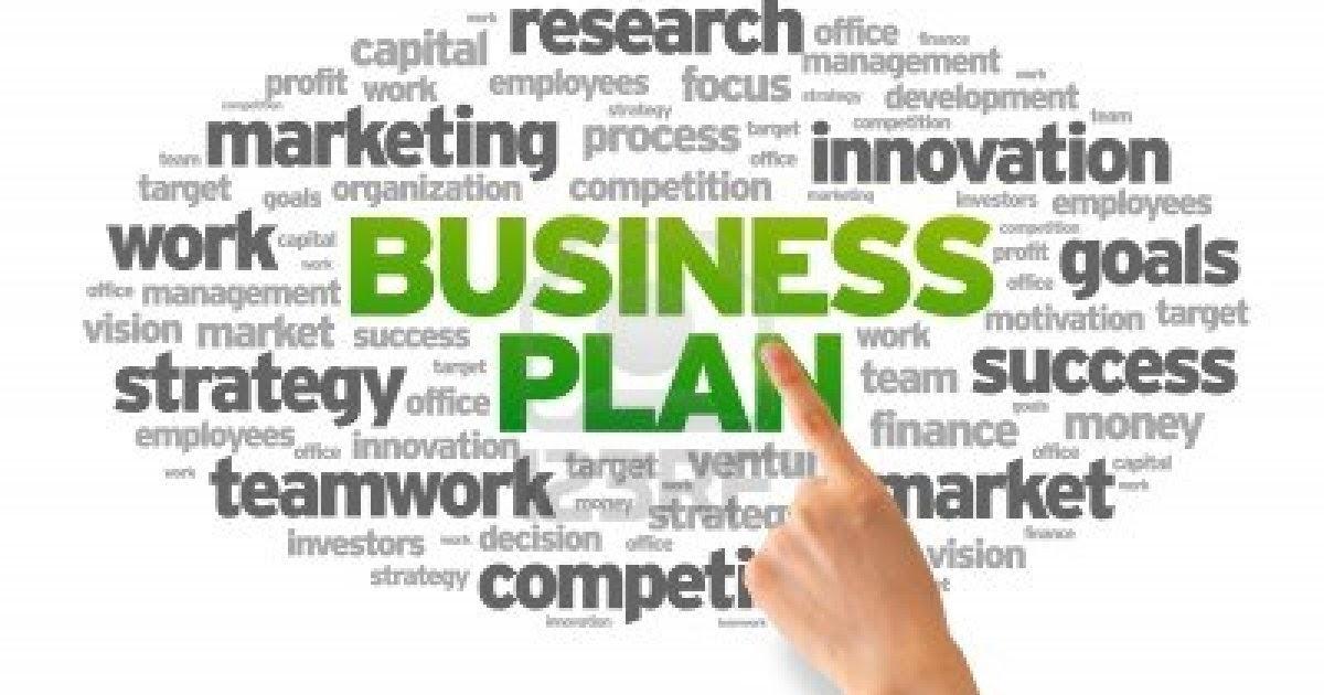 Contoh marketing: Contoh proposal bisnis plan