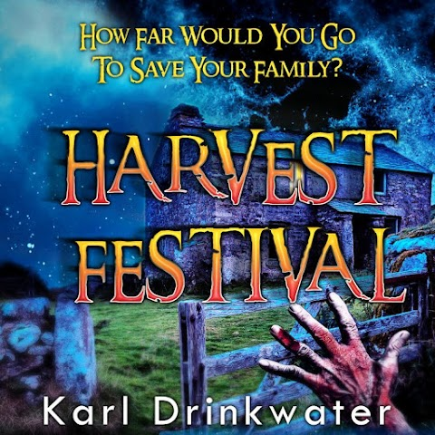 Harvest Festival - The Audiobook!