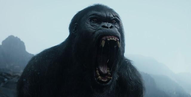 """Alexander Skarsgard é o herói da Selva no segundo trailer de """"A Lenda de Tarzan"""""""