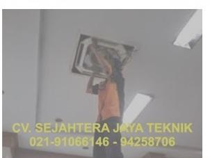 TUKANG SERVICE AC UNTUK AREA JAKARTA SELATAN 0813-1418-1790 PONDOK LABU-CILANDAK