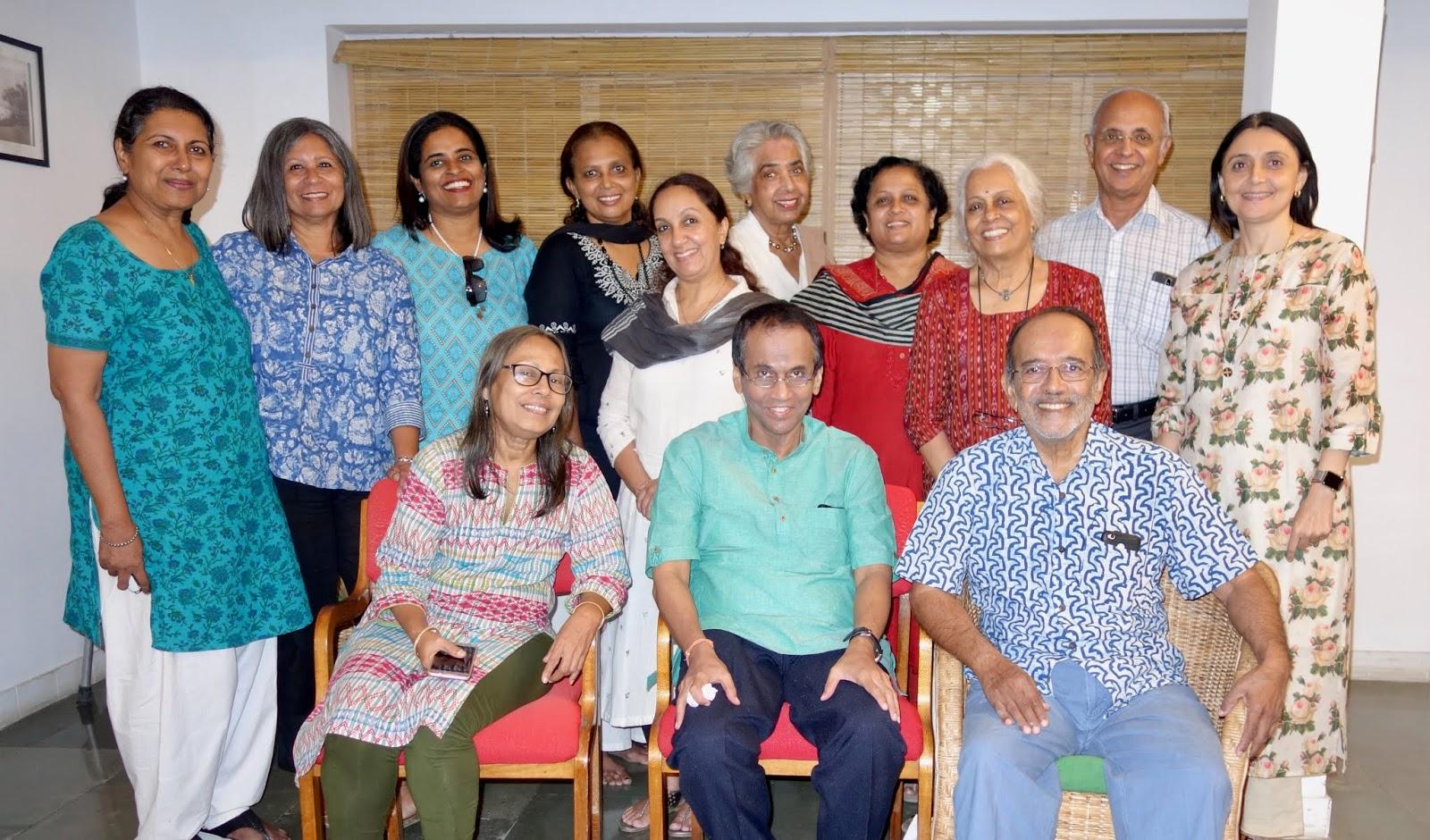 KRG – The Kochi Reading Group: A Shakespeare Celebration – Apr 12, 2019