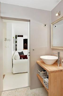 Casa de banho, T0, Perfect Home Interiors