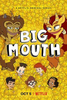 Big Mouth 2ª Temporada Torrent - WEB-DL 720p/1080p Dual Áudio
