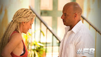The Fate of the Furious Vin Diesel and Charlize Theron Image 1 (36)