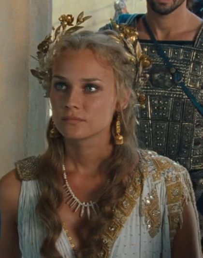 helen of troy most beautiful woman history