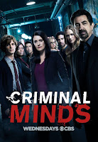 Decimotercera temporada de Criminal Minds
