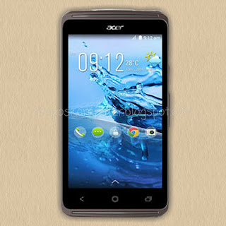 pict image gambar foto Acer android Liquid Z410