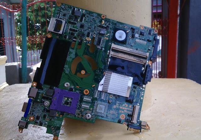 Mengatasi Laptop Axioo MNC Restart Sendiri